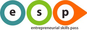 Entrepreneurial Skills Pass Logo